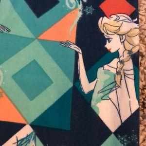 LuLaRoe Bottoms - Elsa leggings s/m